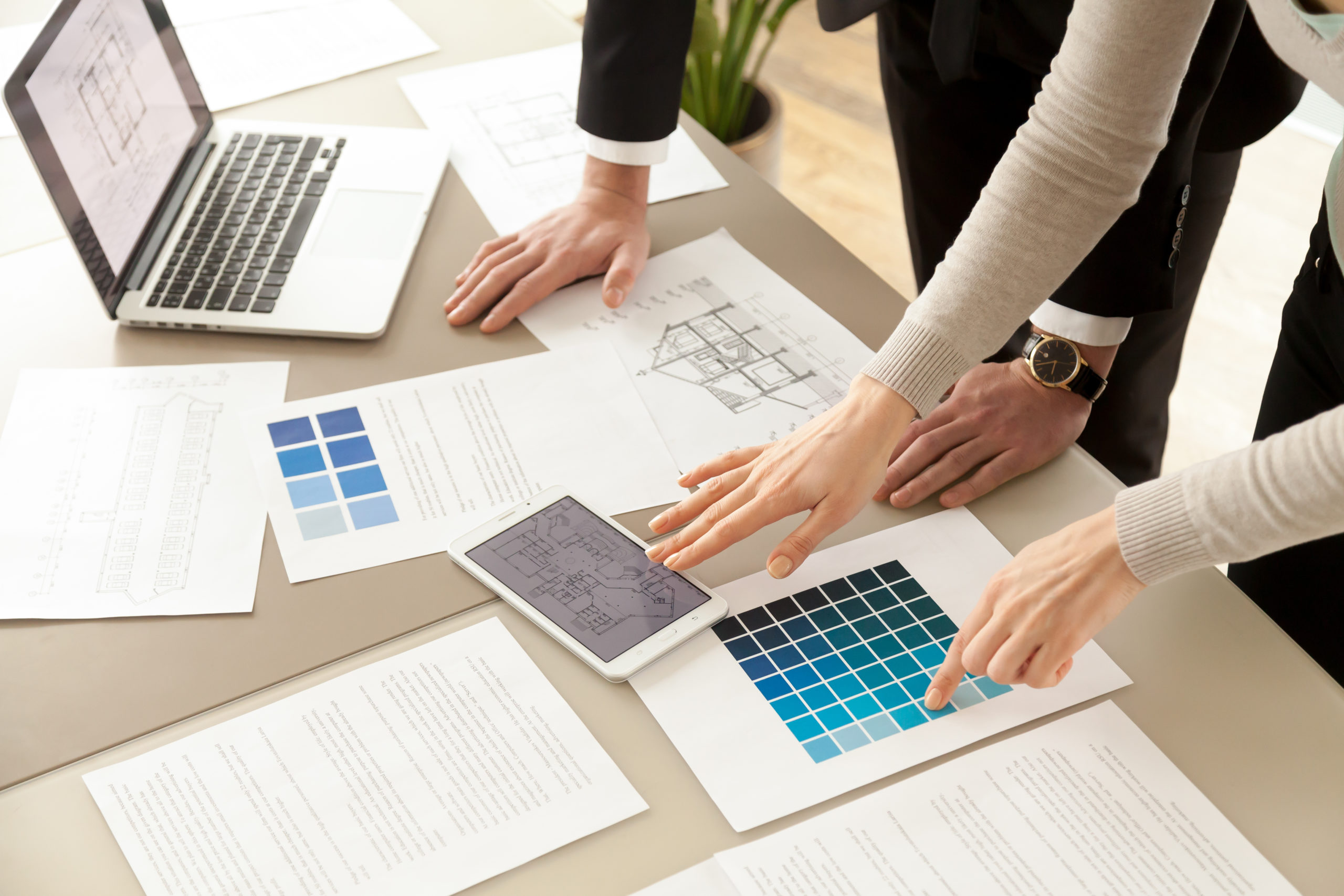 Taking the Guesswork out of Choosing a Designer